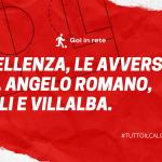 Gli avversari: sfide con Indomita Pomezia,Luiss e Vigor Perconti per Tivoli, Sant'Angelo Romano e Villalba.