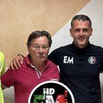 La Scuola Portieri Emanuele Maggiani sarà operativa anche a Tivoli Terme